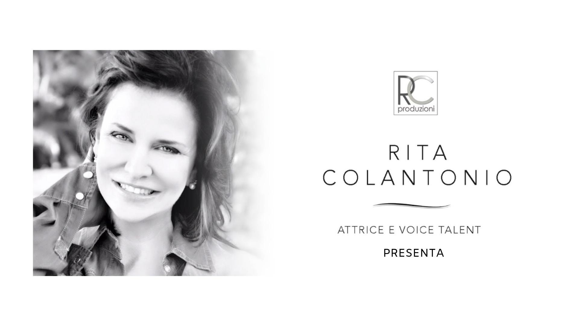 Workshop con Rita Colantonio: La Voce e il Respiro