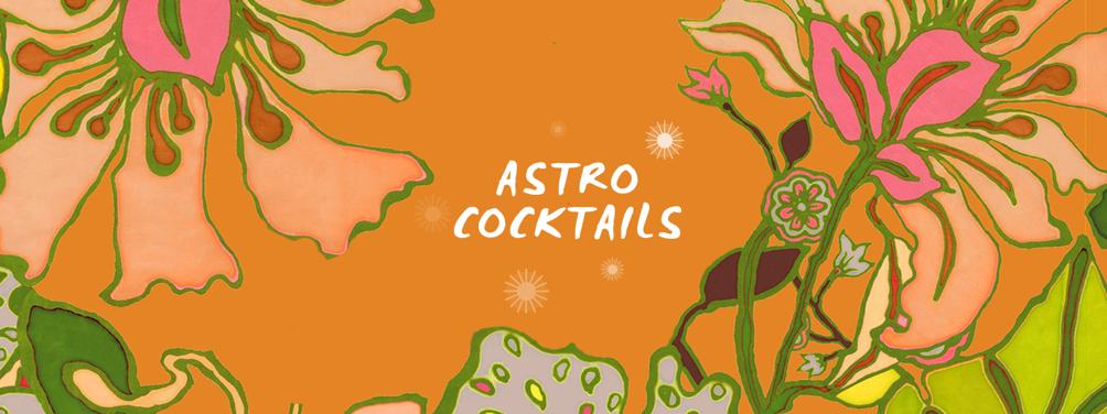 Salotto Astrologico: Astro Cocktails
