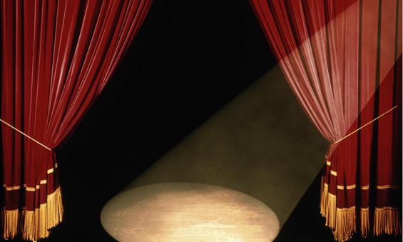 Percorso di Arte Teatrale